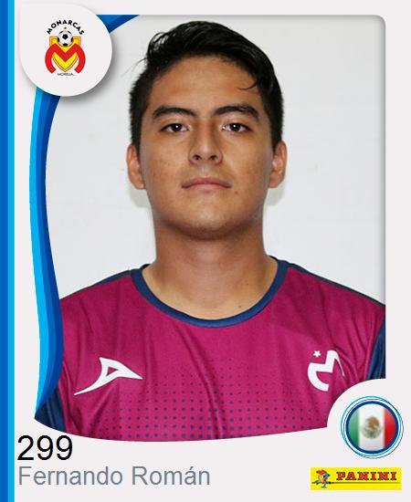 Fernando Román Román