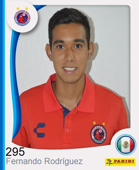 Fernando Rodríguez Moreno