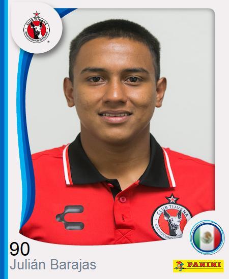Julián Barajas