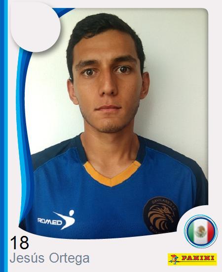 Jesús Ortega Benítez