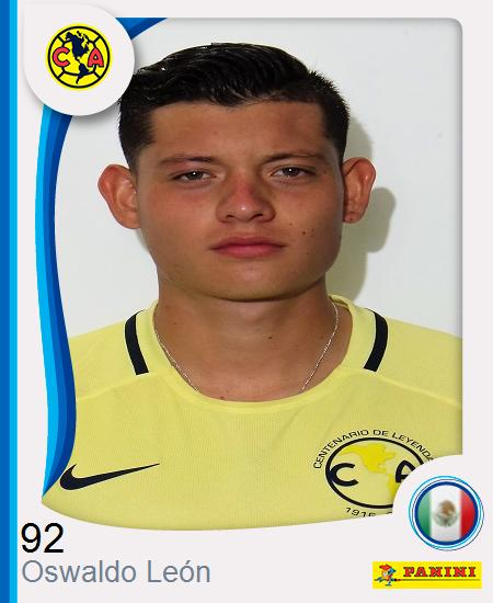 Oswaldo León