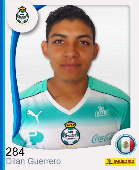 Dilan Fernando Guerrero Villa