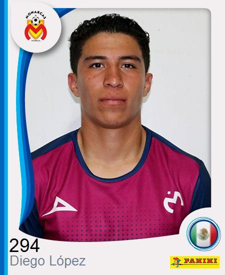 Diego López Ortega