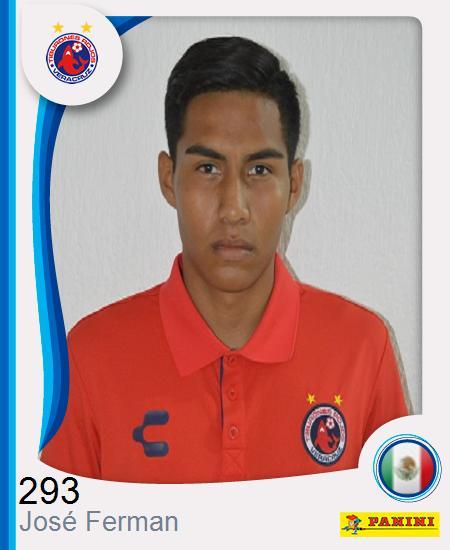 José Cruz Ferman Rodríguez