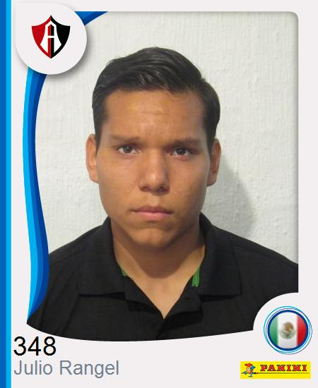 Julio Alfonso Rangel Ortiz