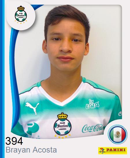 Brayan Giovany Acosta Meza