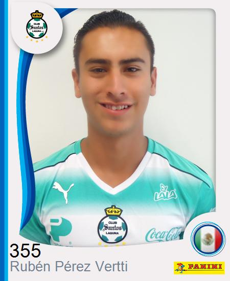 Rubén Ricardo Pérez Vertti Vela