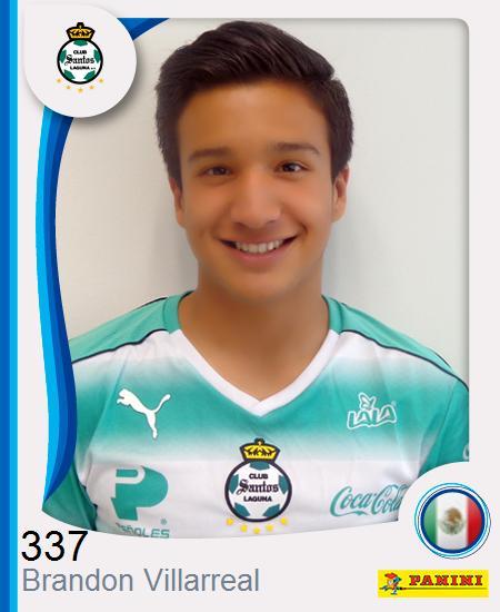 Brandon Alessandro Villarreal Iruegas