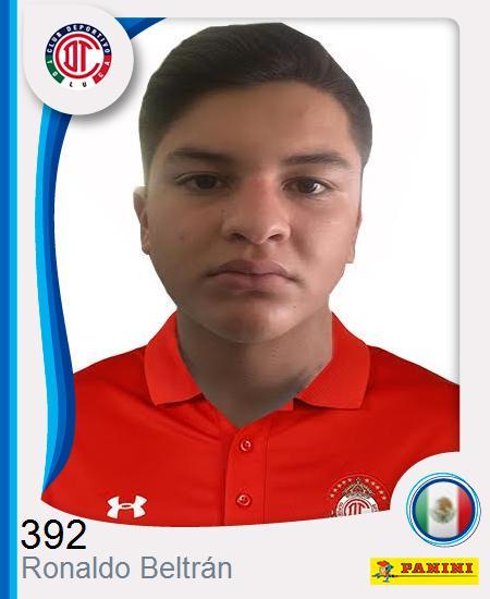 Ronaldo Beltrán Dimas