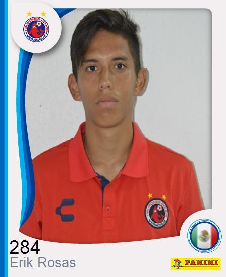 Erik Gonzalo Rosas Gutiérrez