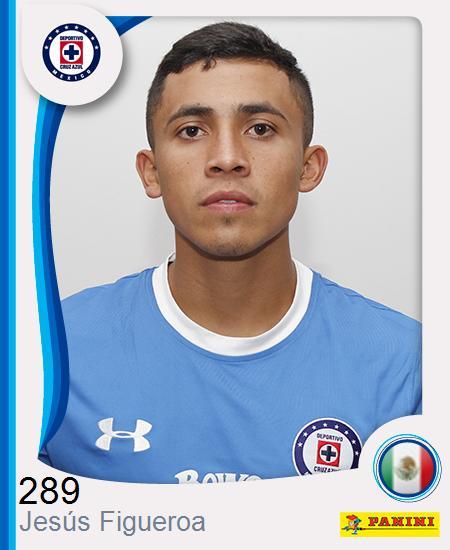 Jesús Brandon Figueroa Cabañas