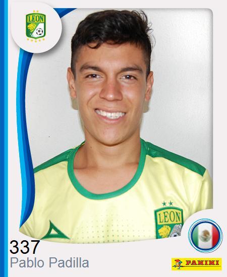 Pablo Padilla