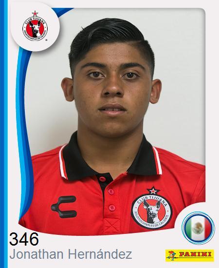 Jonathan Jared Hernández Estrada