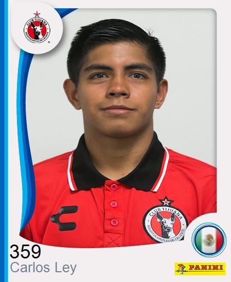 Carlos Ley Acero