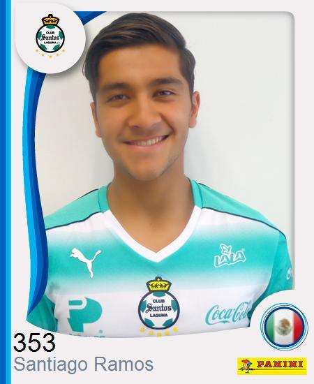 Santiago Ramos Saucedo