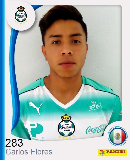Carlos Manuel Flores