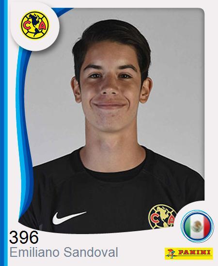 Emiliano Sandoval Arroyo