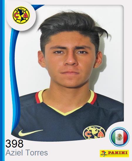 Aziel Torres Hernández