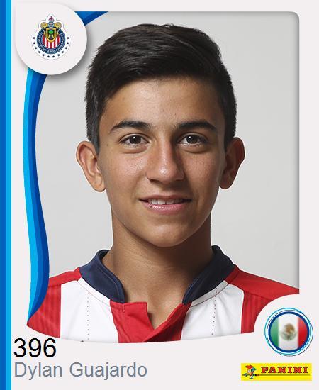 Dylan Guajardo