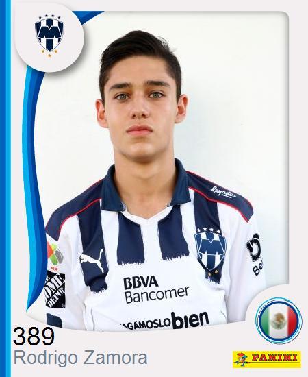 Rodrigo Guadalupe Zamora Narváez