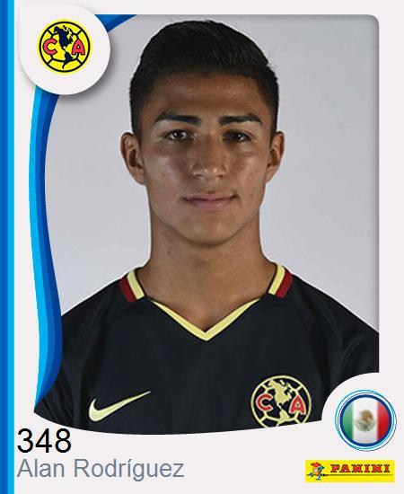 Alan Issac Rodríguez Flores