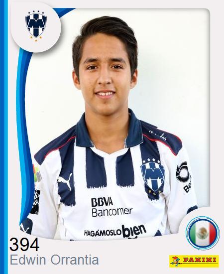Edwin Orrantia