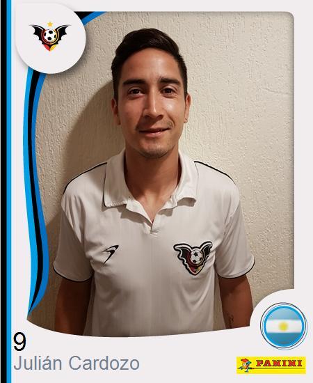 Julián Cardozo