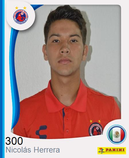 Nicolás Manuel Antonio Herrera