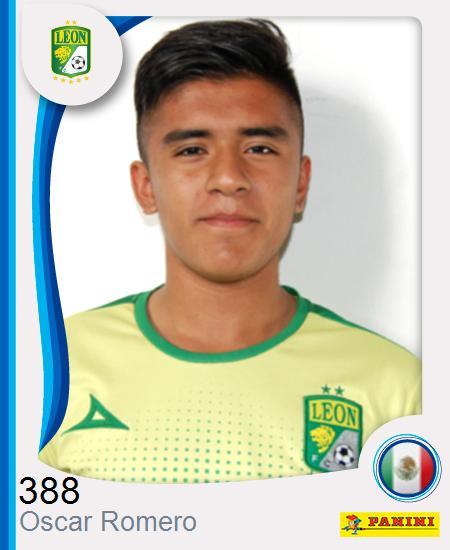 Oscar Romero Cuellar