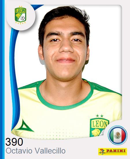 Octavio Vallecillo Razo