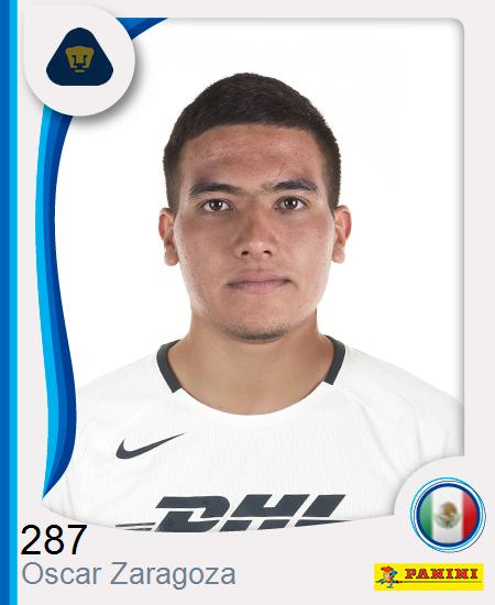 Oscar Zaragoza Velasco