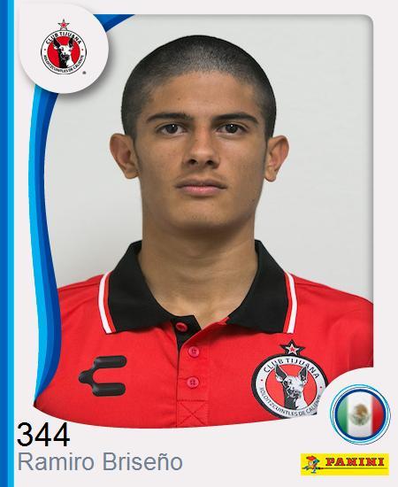 Ramiro Briseño Ramírez