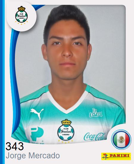 Jorge Eduardo Mercado Rocha