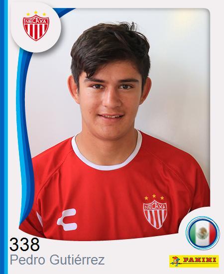 Pedro Antonio Gutiérrez Hernández