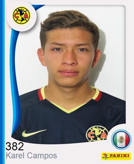 Karel Christopher Campos Suárez