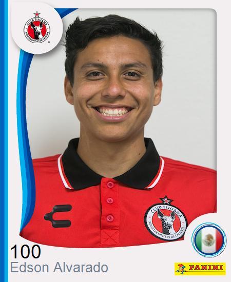 Edson Eduardo Alvarado Torres