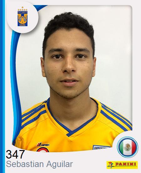 Sebastian Aguilar Castillo