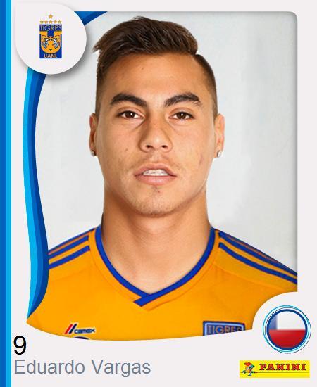 Eduardo Jesús Vargas Rojas