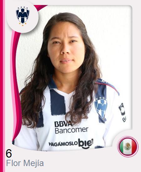 Flor Yuritzi Mejía Hernández