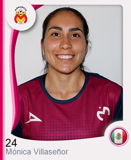 Mónica Villaseñor García