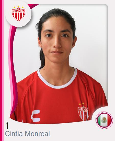 Cintia Monreal Jiménez