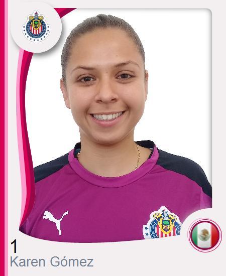 Karen Gómez Espinoza