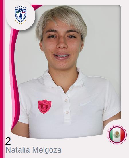 Natalia Monserrat Melgoza Arreola