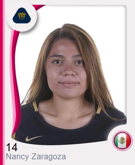 Nancy Zaragoza Zapata
