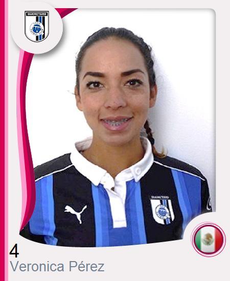 Verónica Pérez Santana