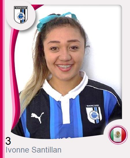 Ivonne Yaqueline Santillan Avila