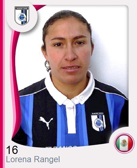Lorena Rangel
