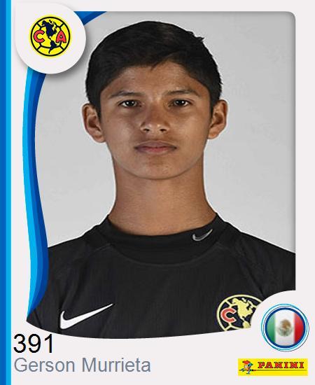 Gerson Alejandro Murrieta Moreno