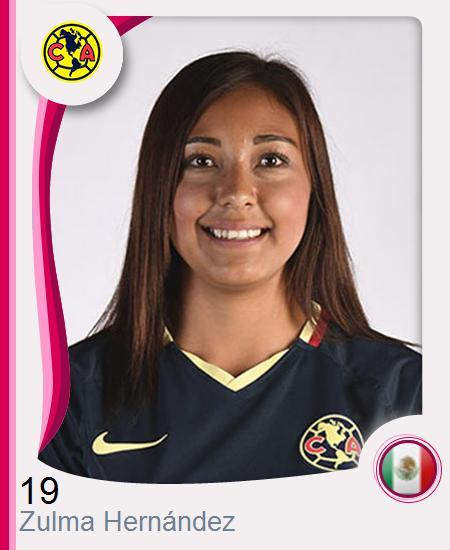 Zulma Yared Hernández García