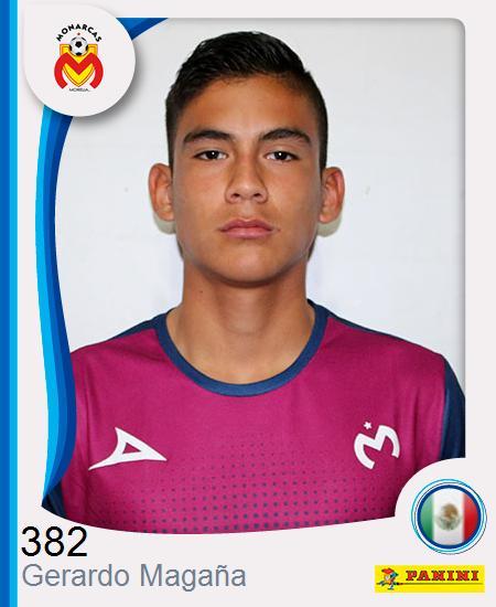 Gerardo Magaña Lira